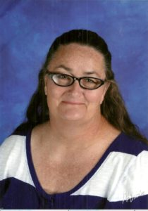 Dorman Center Master Teacher Bio Picture Leann Sutter