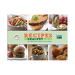 USDA Recipes for Healthy Kids Cookbook for Child Care Centers
