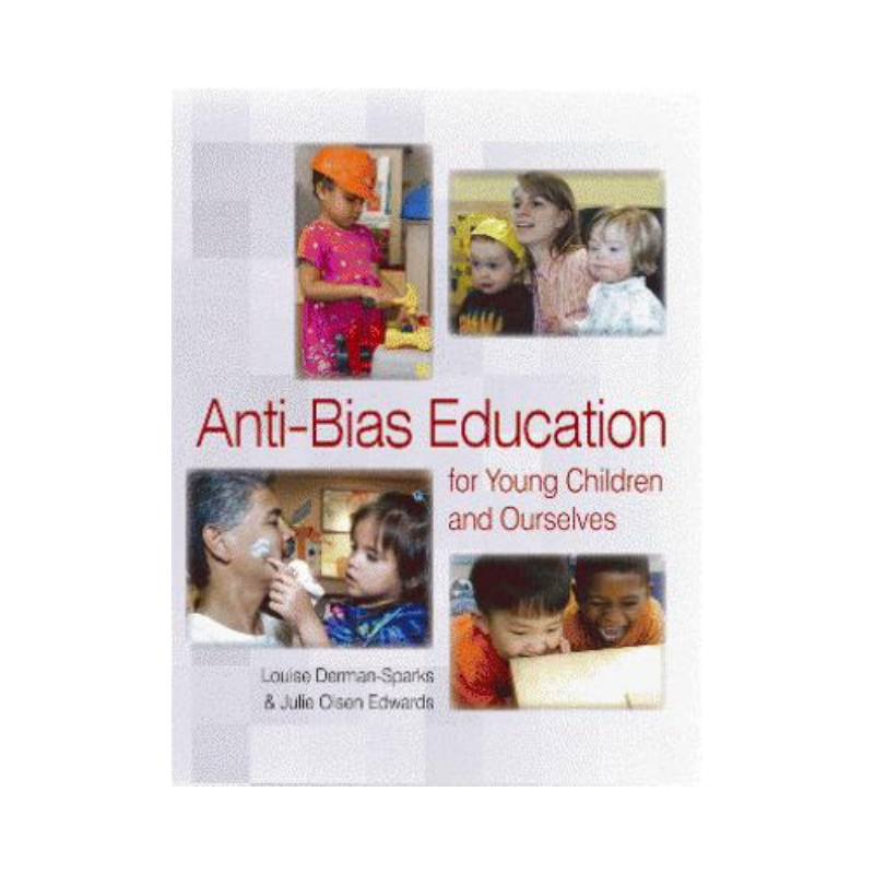 Anti-Bias Education
