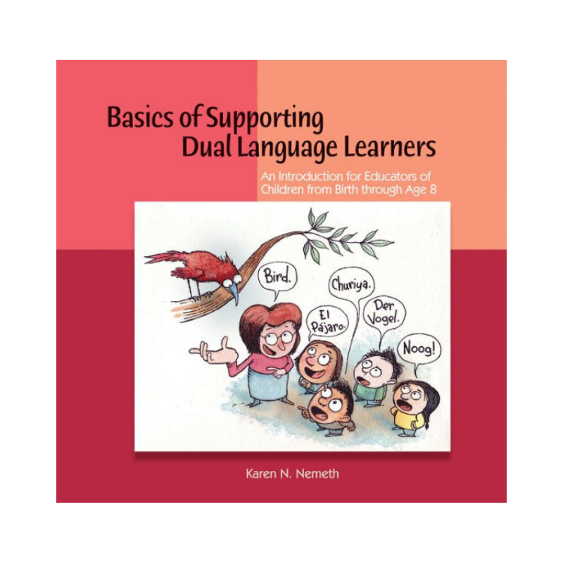 Basics of Supporting Dual Language Learners (2)