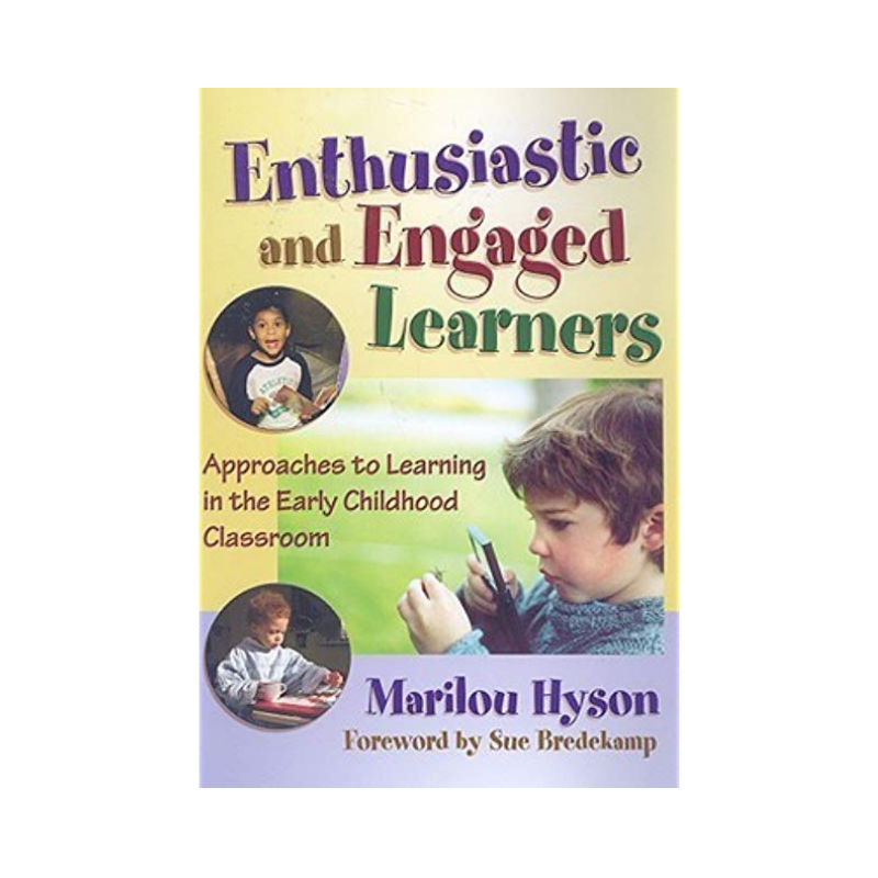 Enthusiastic and Engaged Learners