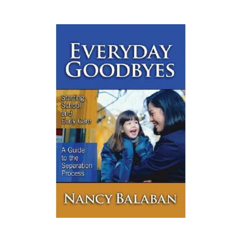 Everyday Goodbyes